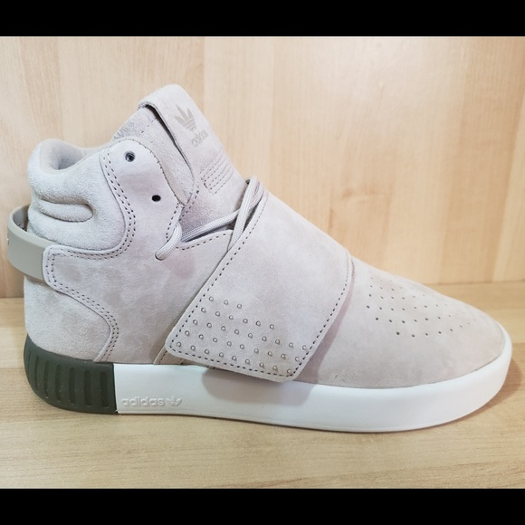 le adidas donne hi top moda scarpe sz 7 nuovi poshmark